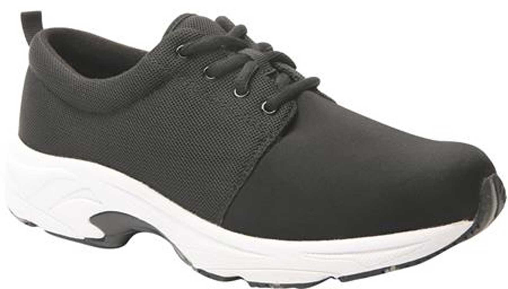 Drew Shoes Excel Black