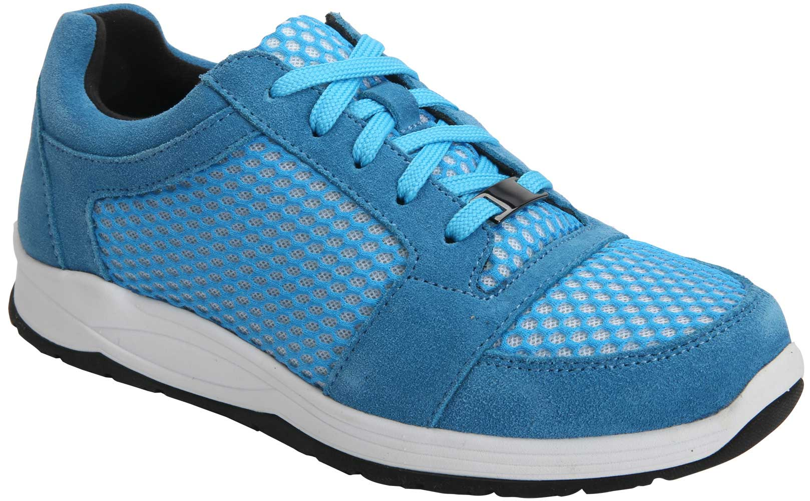 Drew Shoes - Gemini - Blue - Athletic Shoes