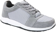 Drew Shoes - Gemini - Grey - Athletic Shoes