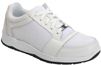 Drew Shoes - Gemini - White - Athletic Shoes