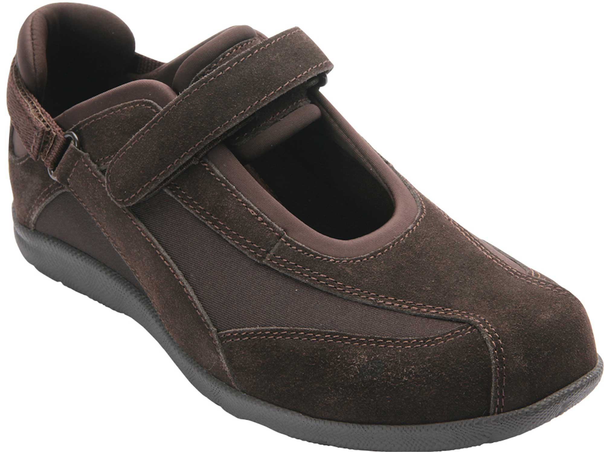 Shoes For Women With Removable Footbed