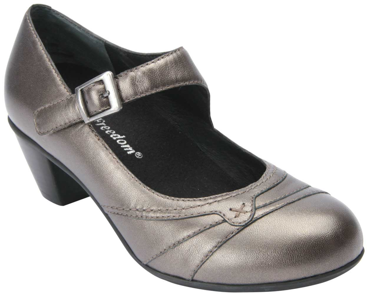 Women S Dress Shoes With Removable Insoles For Orthotics