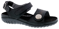 Drew Shoes - Walkabout - Black