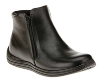 Drew Shoes - Zippy - Black