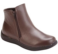 Drew Shoes - Zippy - Brown