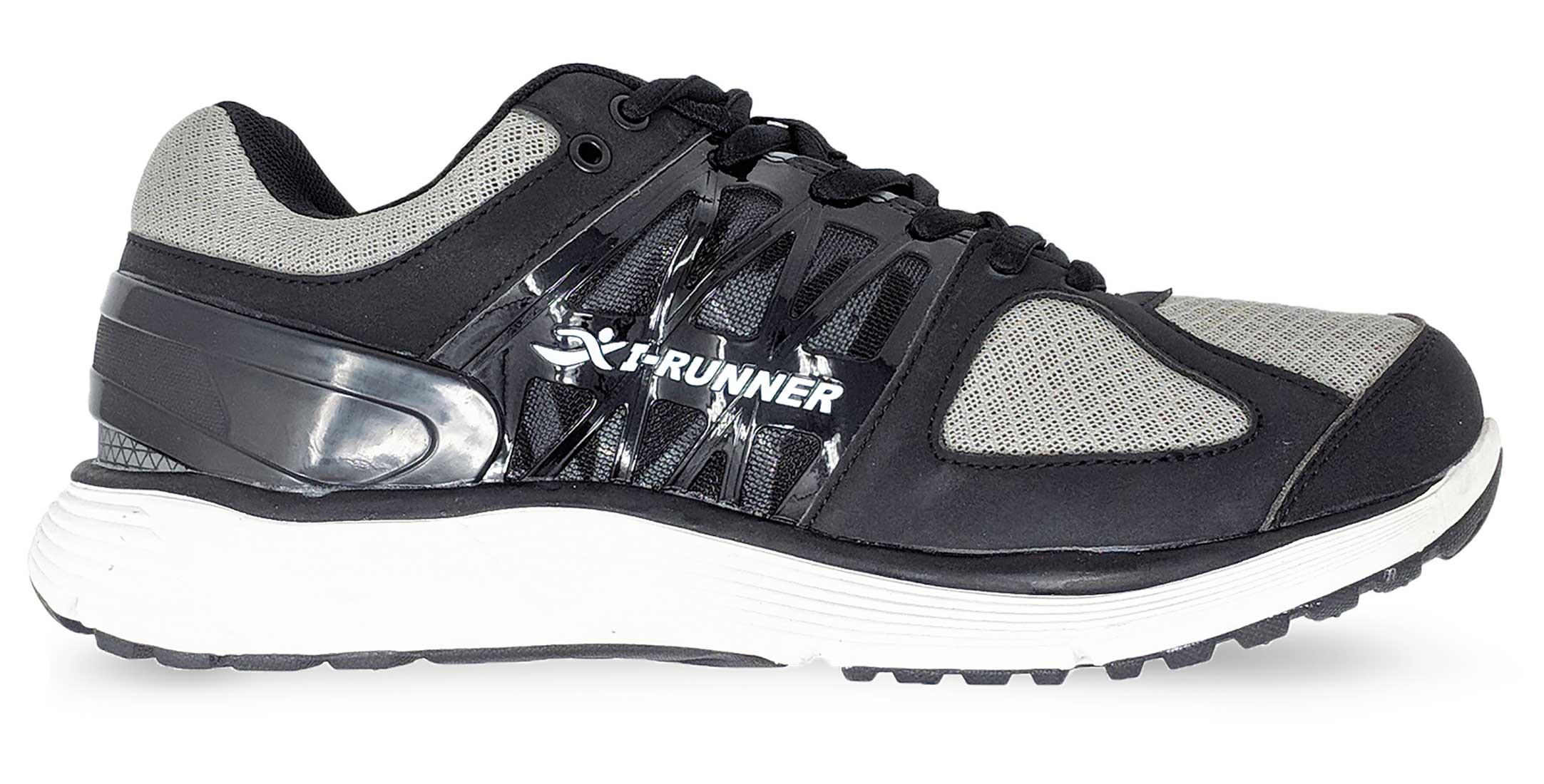 I-RUNNER - Athletic Walker - Extremely Comfortable, Therapeutic,  Orthopedic, and Diabetic Shoe