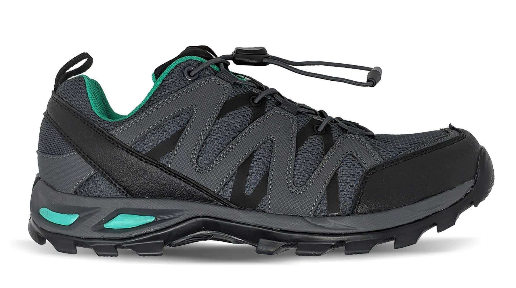 I-RUNNER Explorer - Mens Hiking & Trail Walking Shoe