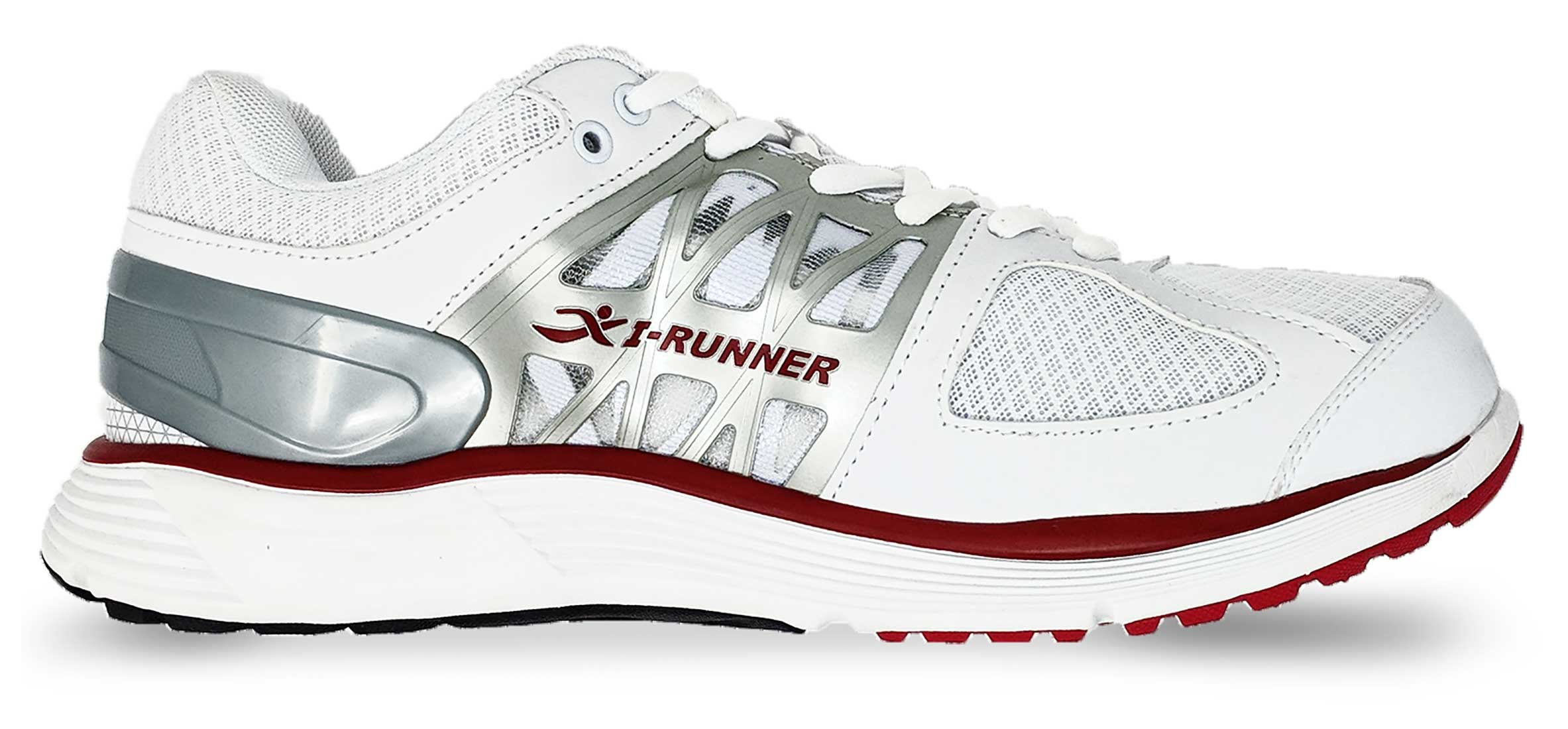 I-RUNNER Lincoln - Athletic Walking Shoe