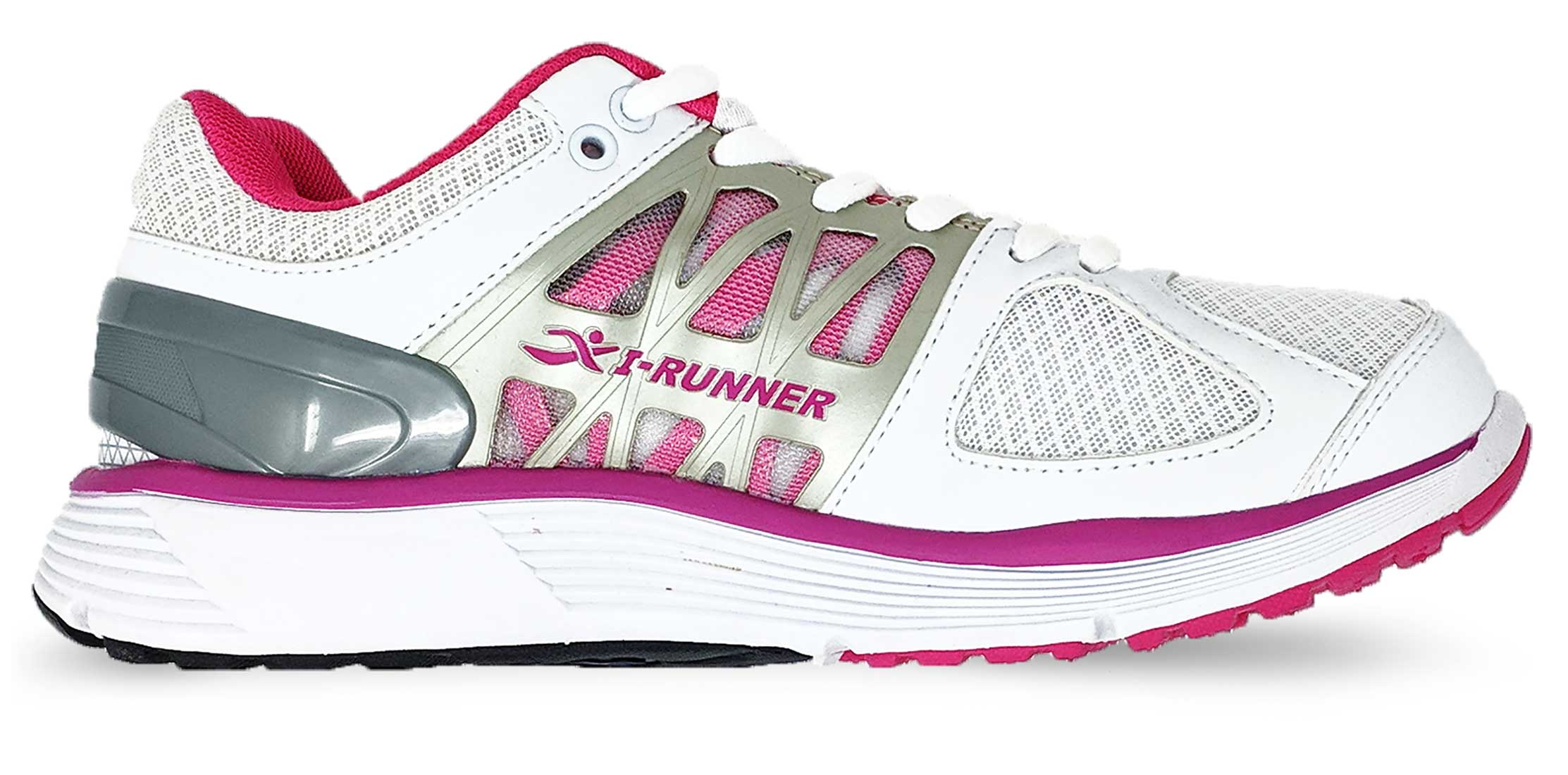 I-RUNNER Miya - Athletic Walking Shoe