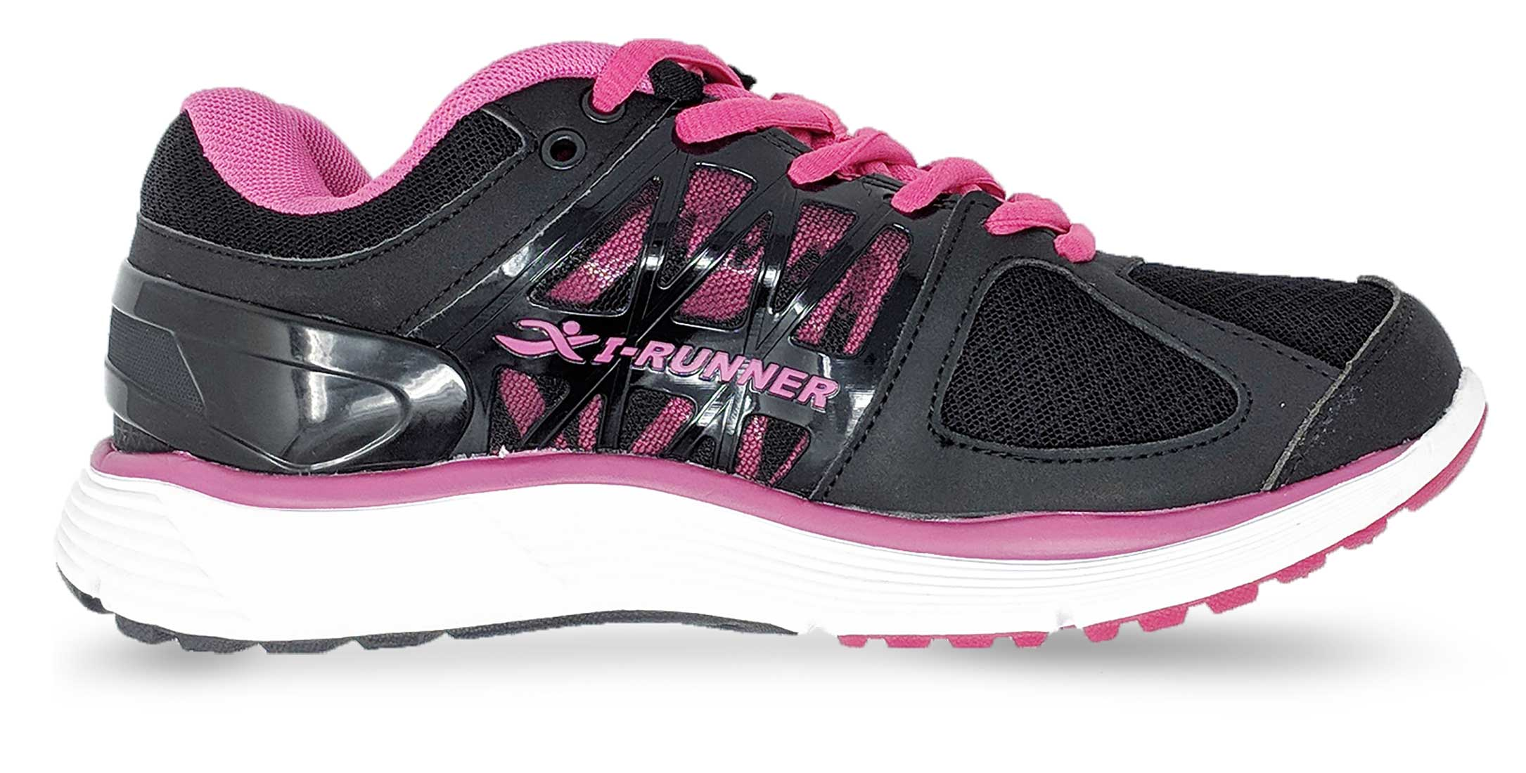 I-RUNNER Sophia - Athletic Walking Shoe