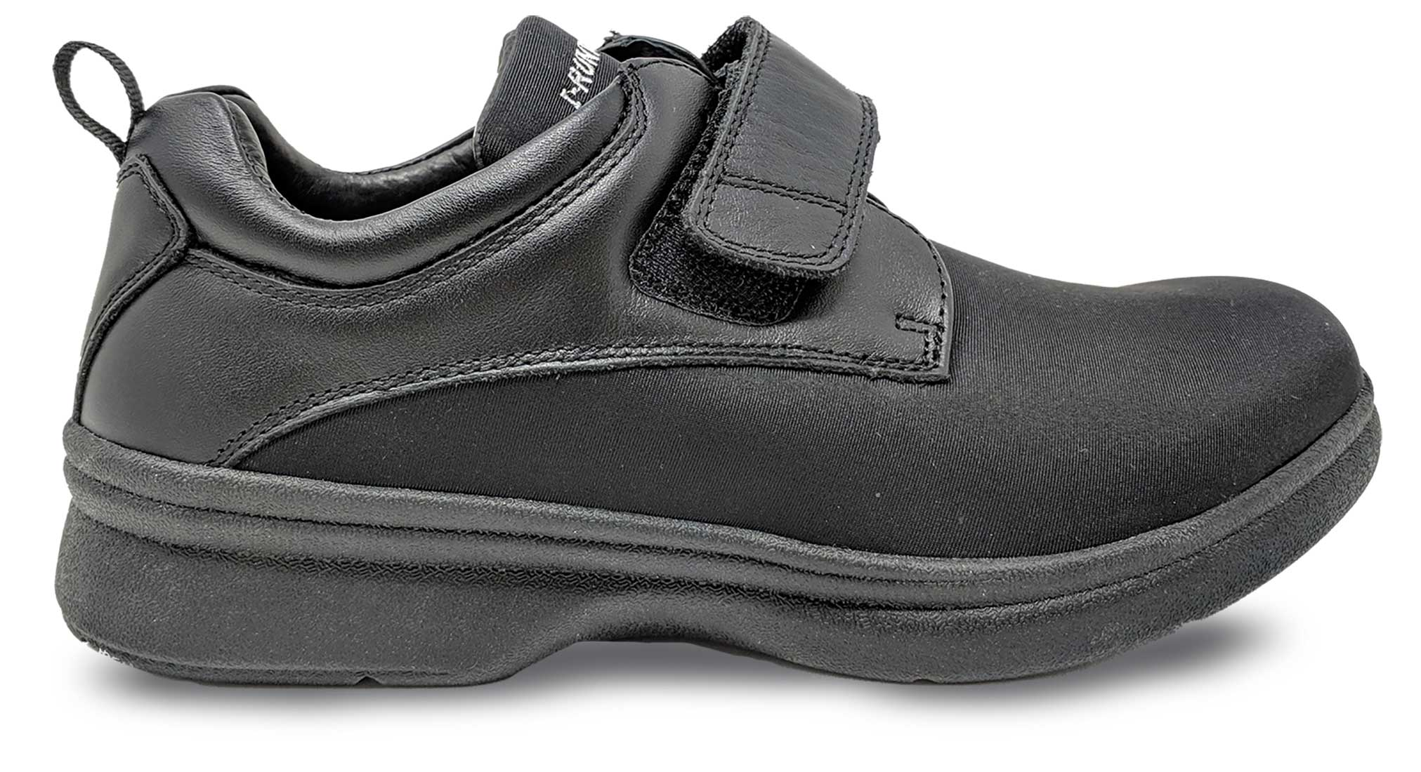 I Runner Shoes Healer Comfort Shoe Extremely Comfortable Therapeutic Orthopedic And Diabetic Shoe