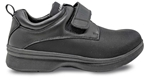 I-RUNNER Shoes Women's Healer Comfort Shoe - Women's Comfort Therapeutic Diabetic Shoe - Medium - Extra Wide - Extra Depth for Orthotics