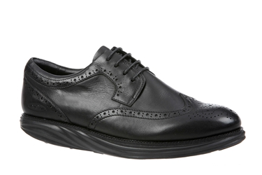 MBT Shoes Boston Wingtip Dress Shoe