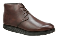 MBT Shoes Cambridge Midcut Boot - Brown Nappa
