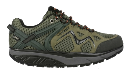MBT Mens Hodari GTX Athletic Shoe