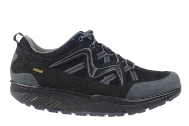 MBT Hodari GTX - Gore-Tex Nubuck Athletic Shoe