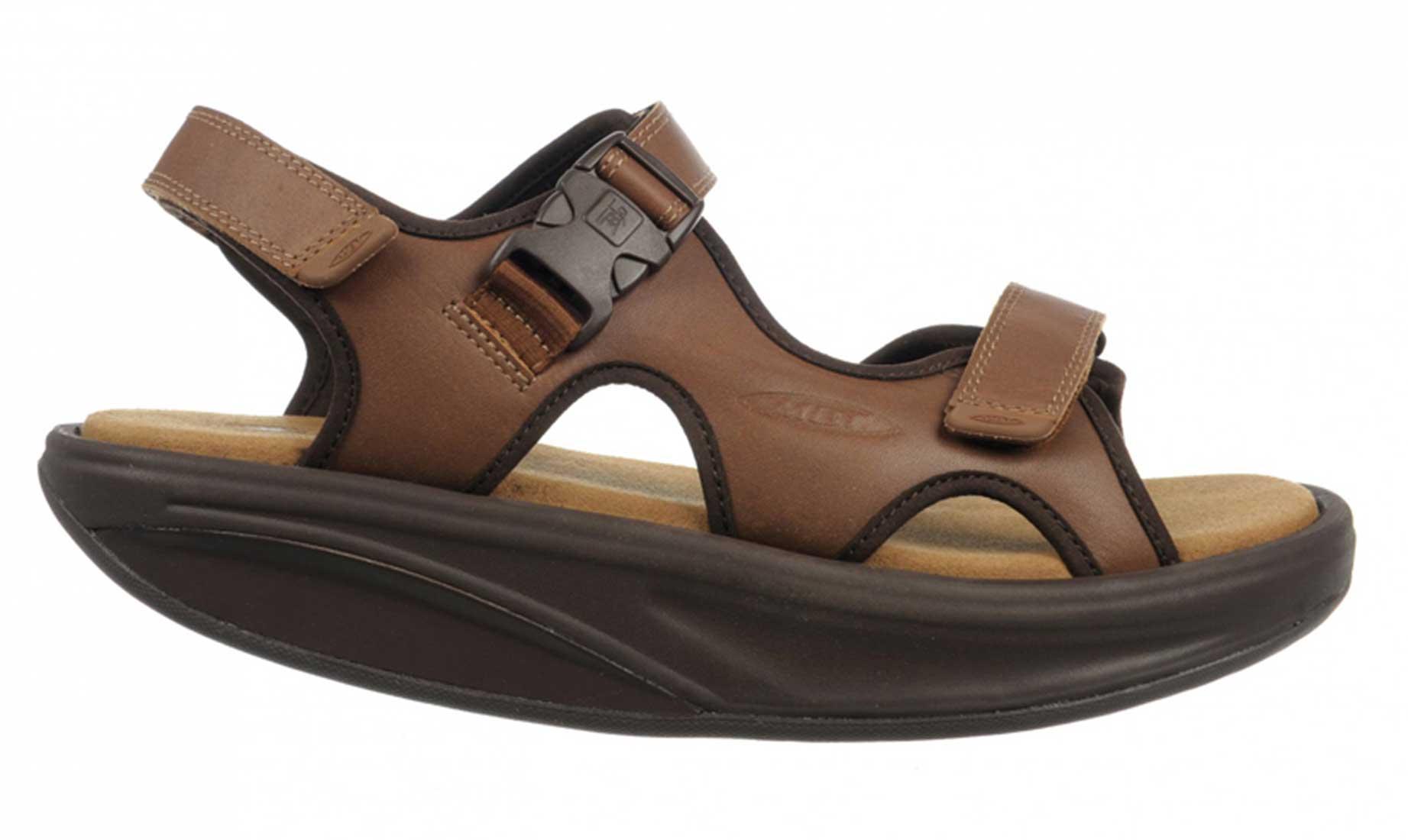 43a1c804d1e9 MBT Shoes Men s Kisumu 3S Sandal - Moderate