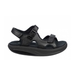 MBT Shoes Men's Kisumu 3S Sandal - 700442 - Men's Comfort Therapeutic Rocker Bottom Sandal - Medium (D)