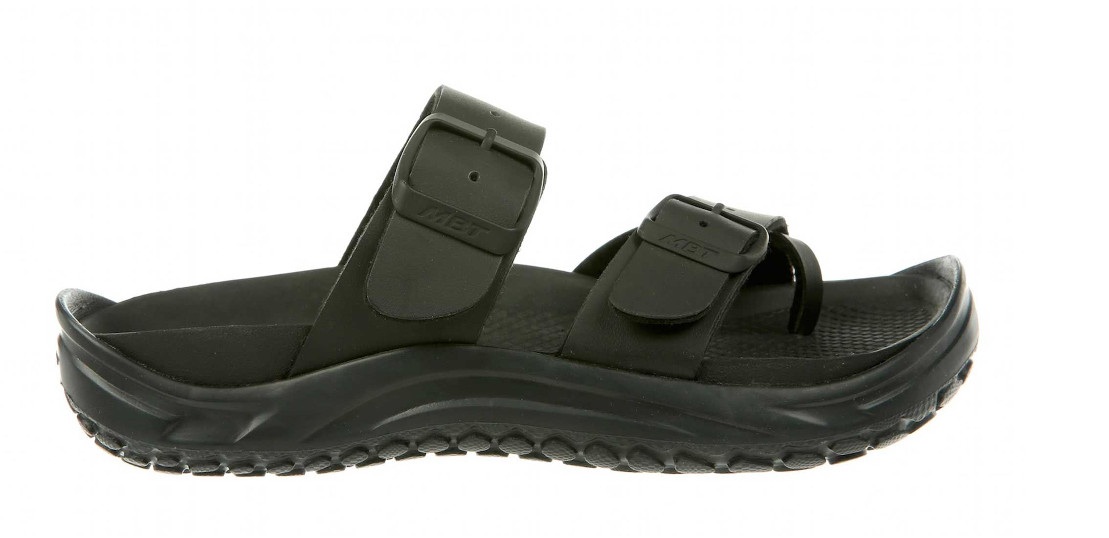 MBT Shoes Men's Nakuru Recovery Sandal