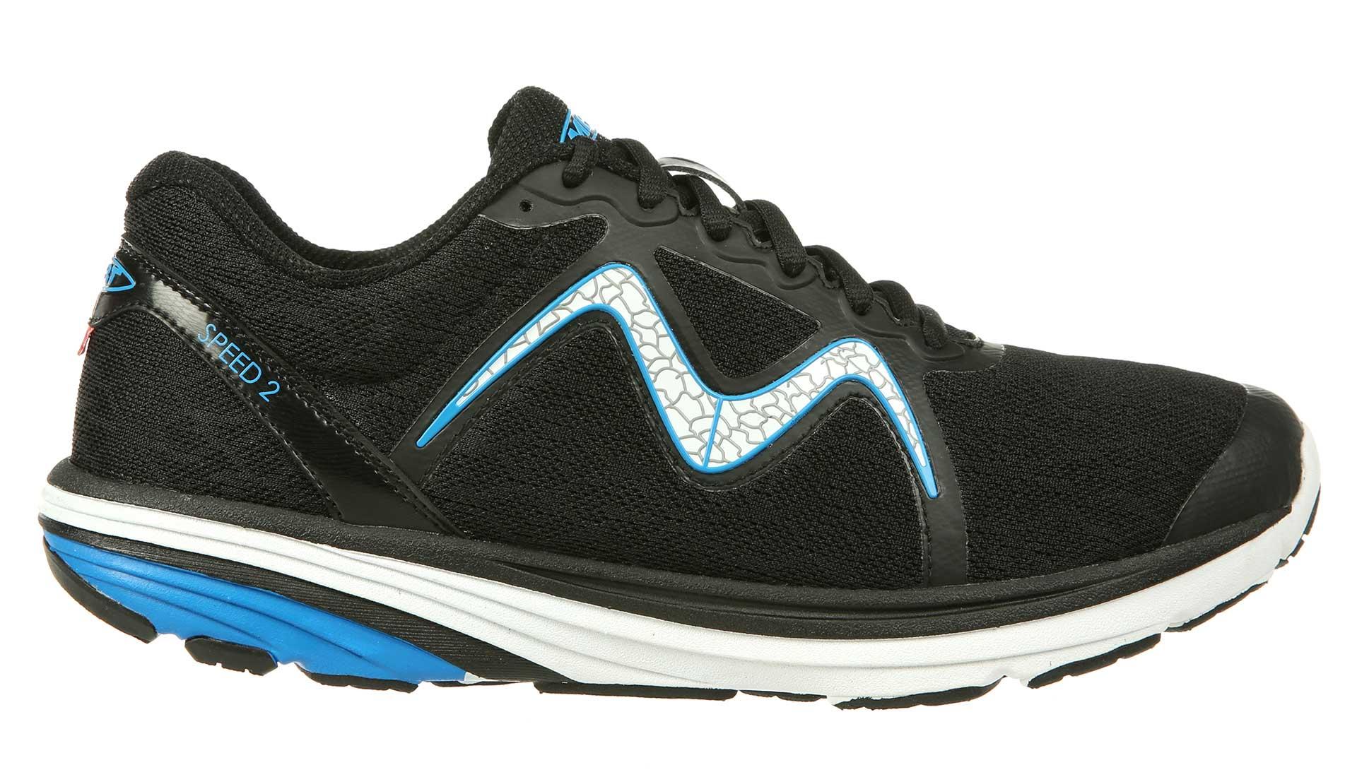 Running Shoes 2 Mbt 702025 Speed Lightweight Moderate Men's qUMzGSVp