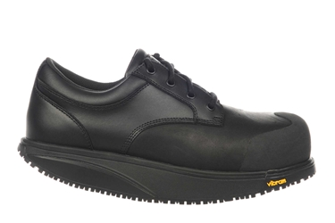 MBT Omega Safety Work Shoe