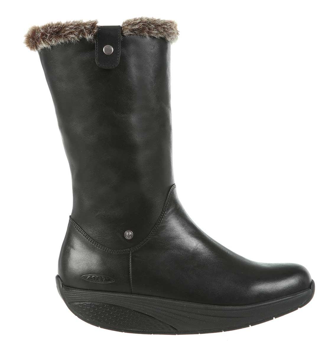 MBT Shoes Women s Belle Mid Cut Boots - 700984 - Moderate a8effdcf8