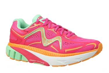 MBT Womens GT 17 Athletic Shoe
