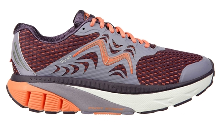 Womens GT 18 Endurance Running Shoes
