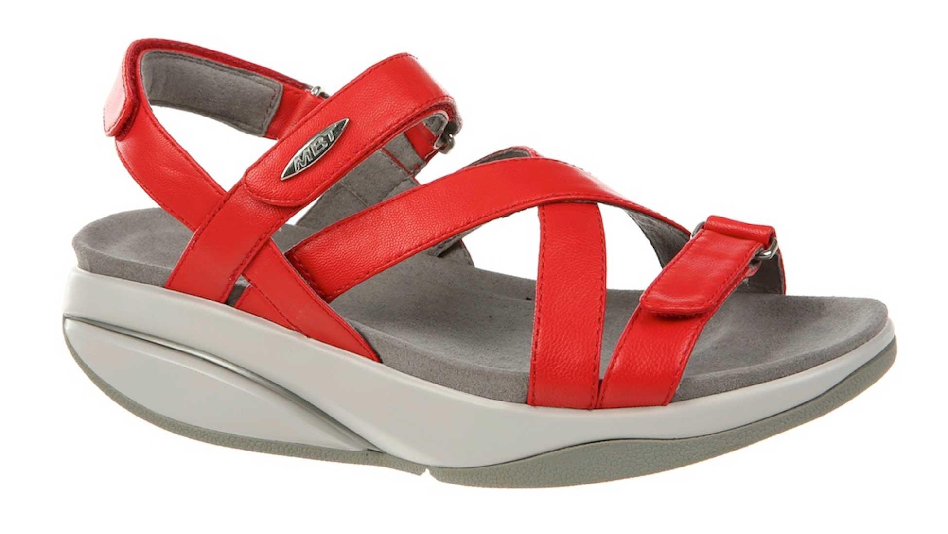 MBT Shoes Women s Kiburi Sandal - Moderate cb97a4970d