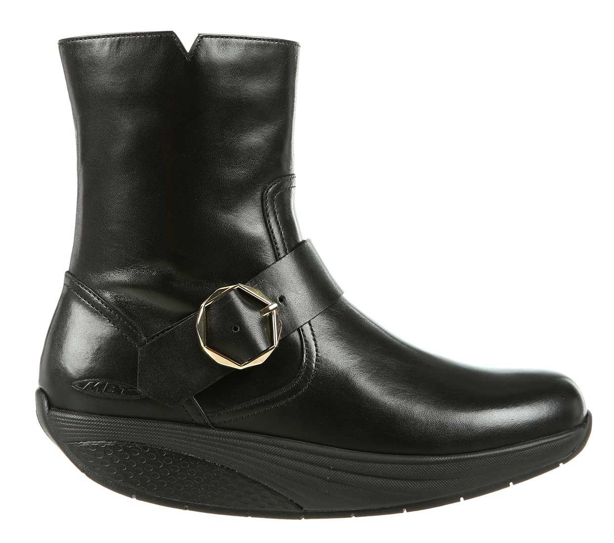 MBT Shoes Women\u0027s Magee Dress Mid Cut Boot , 700985