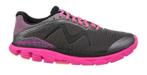 MBT Womens Racer 18 Athletic Shoe
