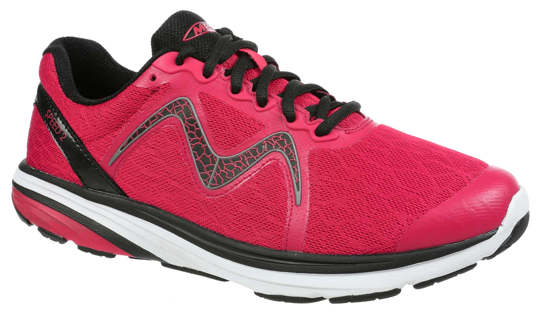 MBT Womens Speed 2 Athletic Shoe