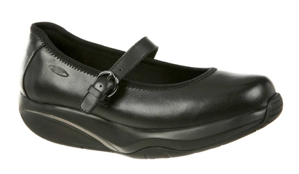 MBT Womens Tunisha Mary-Jane Shoe