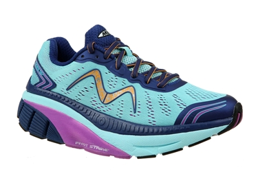 MBT Womens Zee 17 Athletic Shoe