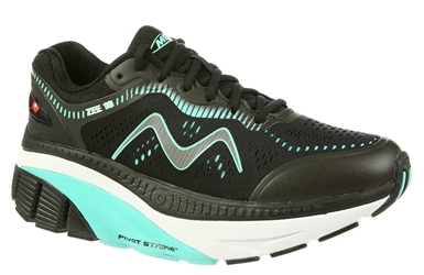 MBT Womens Zee 18 Athletic Shoe