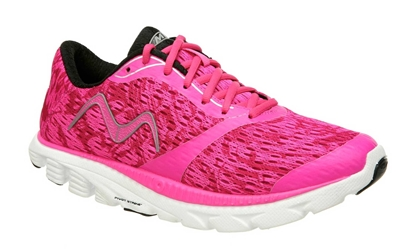MBT Womens Zoom 18 Athletic Shoe