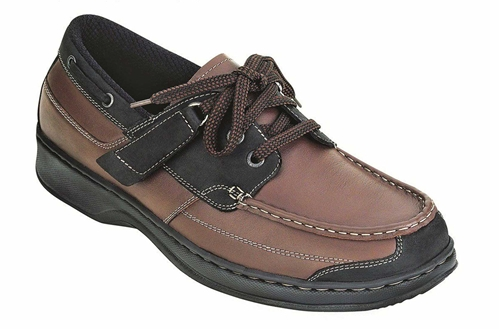 Orthofeet - 422 Baton Rouge - Casual Boat Shoe