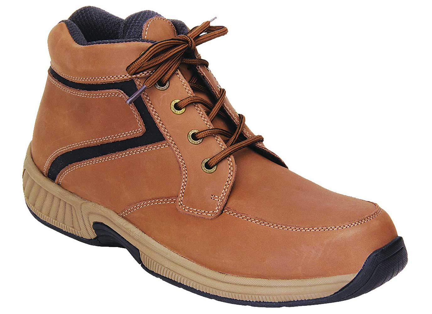 Orthofeet - Highline 487 Boot Comfort Shoe - Therapeutic ...