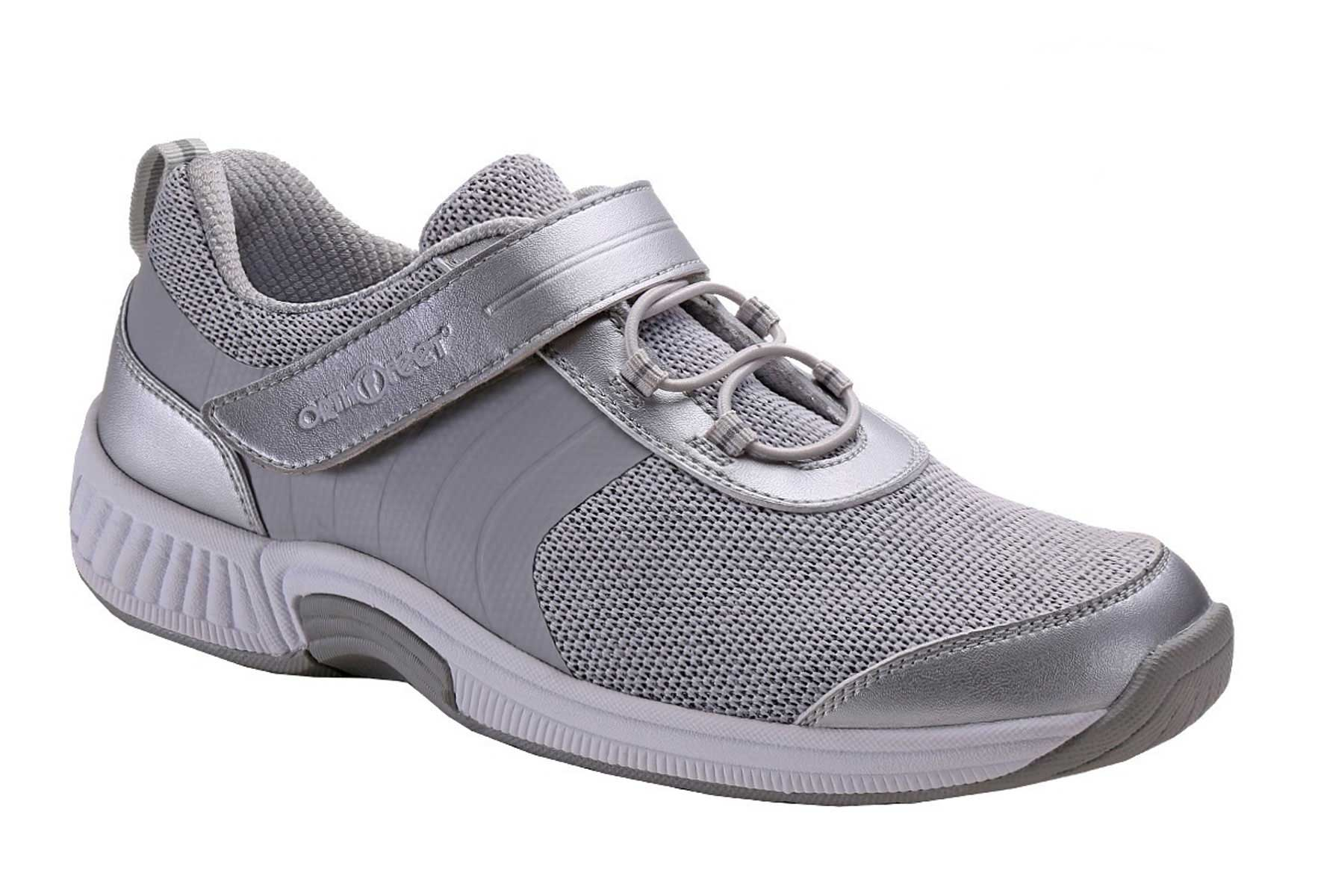235c6a130227 Orthofeet Shoes Joelle -832 - Women s Comfort Therapeutic Diabetic Shoe -  Stretchable Casual and Dress - Medium - Extra Wide - Extra Depth for  Orthotics