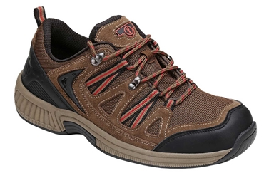 Orthofeet - 642 Sorrento - Hiking Shoe