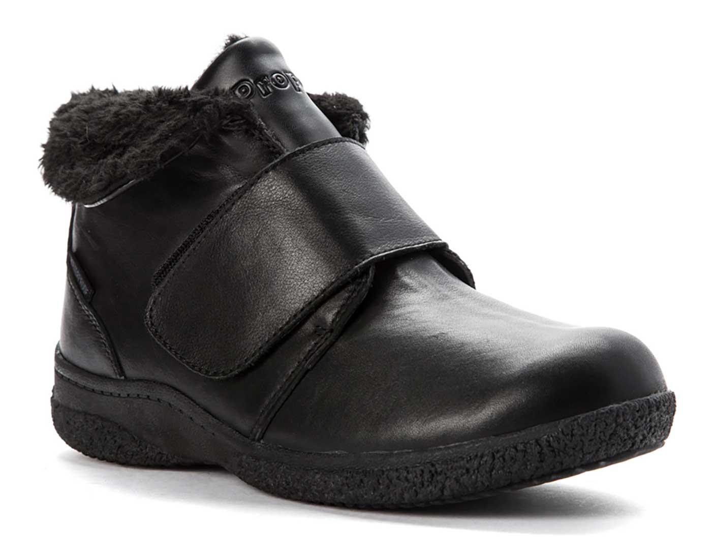 Dr A-B Comfort Cara Womens Chukka Boot: Brown 10 Medium Lace Up