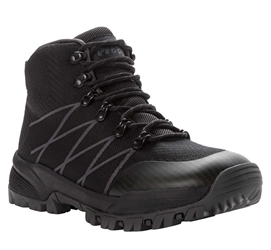Propet Traverse - Black Dark/Grey