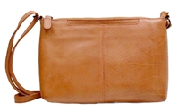 Rawlings Baseball Stitch Crossbody Bag