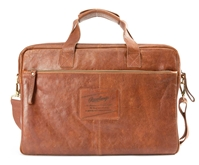 Rawlings - V609-202 - Rawlings Rugged Vintage Leather Brief