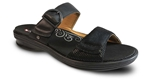 Revere Calais - Women's Sandal - Wide - Extra Depth with Removable Foot Beds