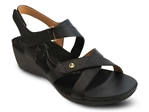 Revere Casablanca - Women's Sandal - Medium - Extra Depth with Removable Foot Beds