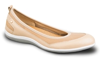 Revere - Charlotte - Taupe - Women's Slip-On