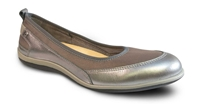 Revere - Charlotte - Pewter - Women's Slip-On