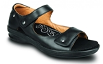 Revere Madrid - Women's Sandal - Wide (D) - Extra Depth with Removable Foot Beds