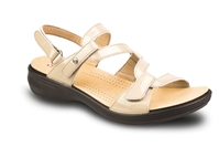 Revere - Miami - Pearl Patent Leather- Women's Sandal